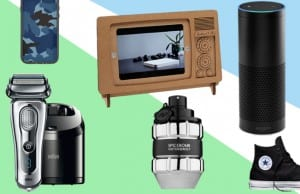 Top 51 Christmas Gifts for Men This 2017 Holiday Season