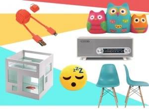 Sort of Cool Gifts Your Teens and Tweens Might Actually Like!