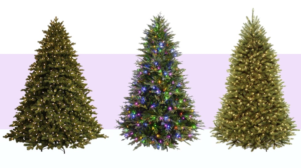 Best Rated Artificial Christmas Trees