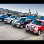 2011 Ford F-150 Full Line – First Test