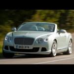 2012 Bentley Continental GTC Cruises Croatia – Ignition Episode 3