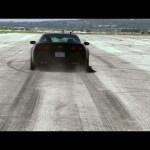 2012 Chevrolet Corvette Z06 – First Test