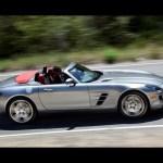 2012 Mercedes-Benz SLS AMG Roadster: An American in Stuttgart? – Ignition Episode 21