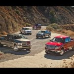 2012 Motor Trend Truck Of The Year! Picking A Winner