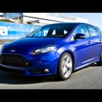 2013 Ford Focus ST Hot Lap! – 2013 Best Driver's Car Contender
