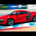 2014 Audi R8 V-10 Plus Hot Lap! – 2013 Best Driver's Car Contender