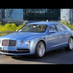 2014 Bentley Flying Spur: Uber-Luxury Sedan Makes its Mark in China! – Ignition Episode 68