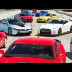 2014 Best Driver's Car Experience! Powered by Mobil 1