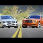 2015 Bentley Mulsanne Speed vs 2016 Mercedes Maybach! – Head 2 Head Ep. 66