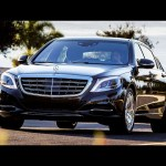 2015 Mercedes Maybach S600: Your Car Is Ready, Sir – Ignition Ep. 126