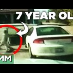 5 Crazy Stories of Kids Driving Cars