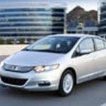 65+ MPG! – 2010 Honda Insight