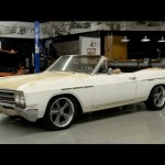 '66 Buick Back From The Dead! – HOT ROD Unlimited Episode 5