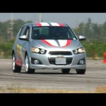 Autocross 101 with the Chevrolet Sonic – The Downshift Episode 29