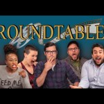 Biggest Surprises and Disappointments of 2015! – CineFix Now Roundtable