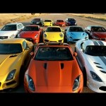 Choosing the 2013 Best Driver's Car Contenders! Who's In & Who's Out – Wide Open Throttle Ep. 78