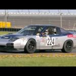 Chump Racing a Nissan 240SX at Daytona International Speedway! – The J-Turn Episode 11