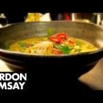 Coconut Glass Noodle Soup – Gordon Ramsay