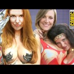 Comic-Con 2014: Finding BEWBS with Mike Tyson, Jeremy Jahns, and the Honest Trailer Voice