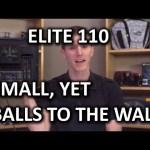 Cooler Master Elite 110 Mini ITX Case
