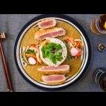 Crispy Katsu Curry Recipe