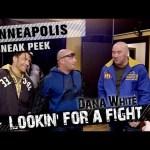 Dana White: Lookin' for a Fight – Episode 4 Sneak Peek
