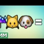 Emoji Charades Challenge ft. JennXPenn
