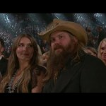 Entire ACM Crowd Tries To Take Credit For Chris Stapleton's Success