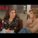Grace and Frankie – Season 2 Trailer – Netflix [HD]