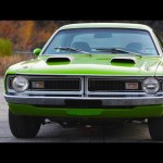 #Greemon340 Rear End Upgrades, Fresh Rubber and Back on the Streets! – Hot Rod Garage Ep. 33