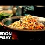 Green Papaya Salad – Gordon Ramsay