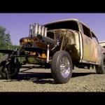 Hemi Buildup on a '55 Chevy Bel Air! – Roadkill Ep. 29