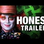 Honest Trailers – Alice in Wonderland (2010)