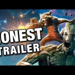 Honest Trailers – Guardians of the Galaxy