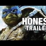 Honest Trailers – Teenage Mutant Ninja Turtles (2014)