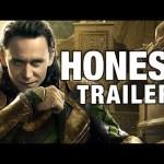 Honest Trailers – Thor: The Dark World