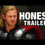 Honest Trailers – Thor
