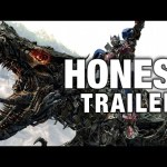 Honest Trailers – Transformers: Age of Extinction (變形金剛4 灭绝重生)