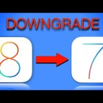 HOW TO: Downgrade from iOS 8 to iOS 7 | Go back to iOS 7.1.1