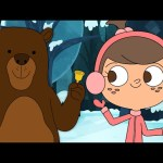 Jingle Jingle Little Bell | Super Simple Songs