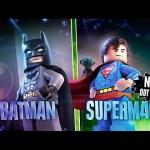 LEGO DIMENSIONS:  BATMAN V SUPERMAN Trailer – HD  PS4, PS3 Video Game