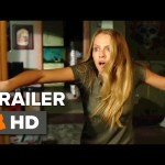Lights Out Official Trailer #1 (2016) – Teresa Palmer Horror Movie HD