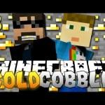 Minecraft: GOLD COBBLESTONE MODPACK   VOMIT DIMENSION?! [13]
