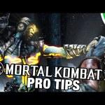 Mortal Kombat X Pro Tips w/ Perfect Legend! (Nerdist Play w/ Malik Forté)