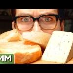Name That Cheese – Taste Test
