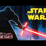 New Star Wars Lightsaber – Awesome or Useless? – MOVIE FIGHTS!