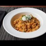 One-Pot Chicken & Sausage Orzo – Fast & Easy Pasta Recipe