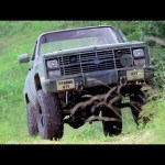 Part 2: Alabama Army Truck – Big Tires & Big Lift Kits! – Dirt Every Day Ep. 15