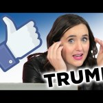 People Pretend To Support Donald Trump On Facebook