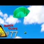 QC#77 – Sky Ballz